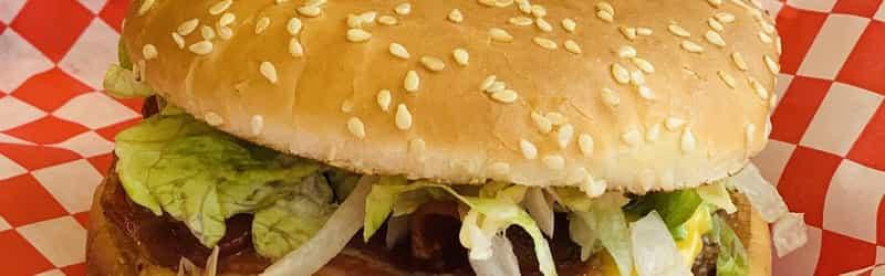 The Burger Bunker