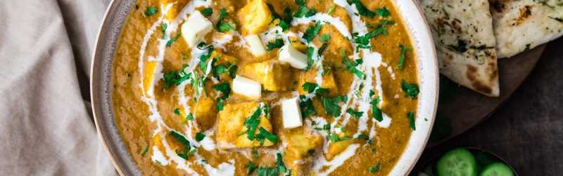 Paneer Indian Grill