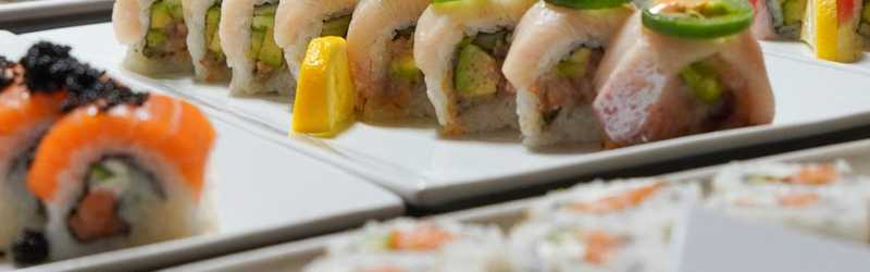 Ten Sushi