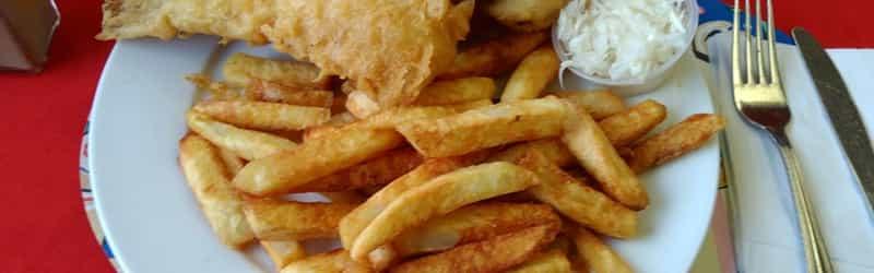 McCowan Fish & Chips