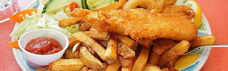 Mobys Fish n Chips