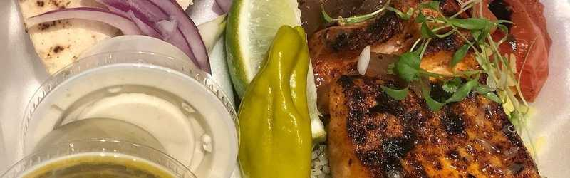 Shiraz Mediterranean Grill