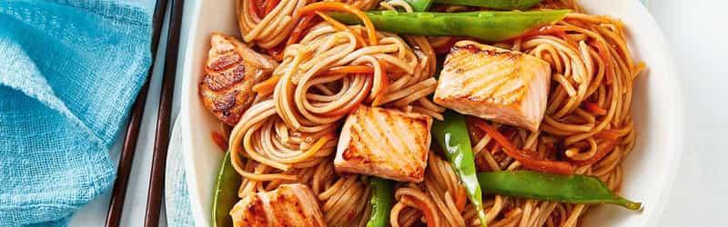 Noodle St Arcadia