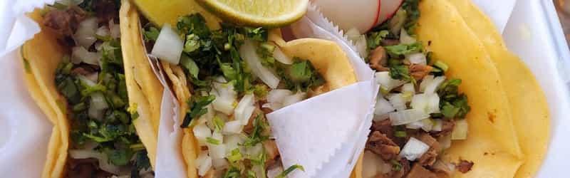 Taki Tacos