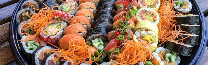 Les Frères Sushi