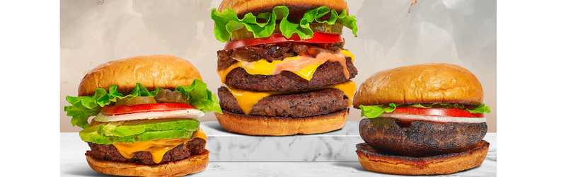 Halal Burgers Buzz