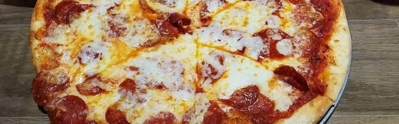 Milania's NY Pizza