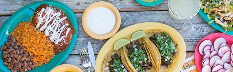 LuLu's Mexican Food