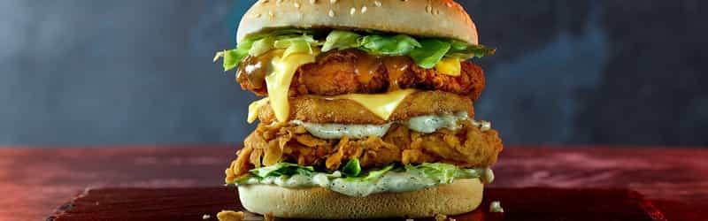 Real Taste Chicken & Subs