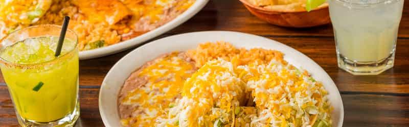 Mi Casa Authentic Mexican Food