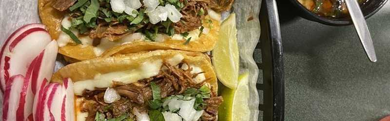 La Mexicana Authentic Food