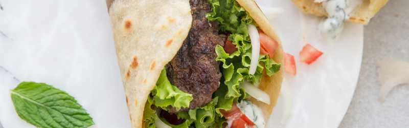 Famous Gyro George