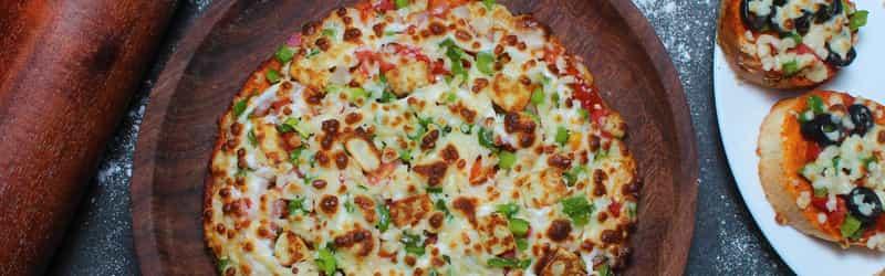 Mario's Pizzeria (Cherry St)