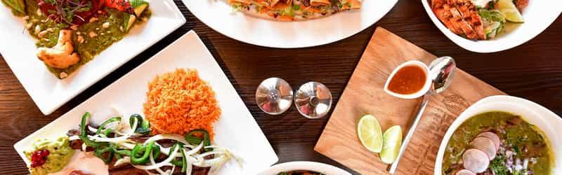 Restaurante Capullo Cocina Mexicana
