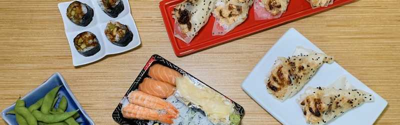 SushiStop Sawtelle South
