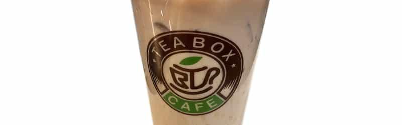 Teabox Cafe