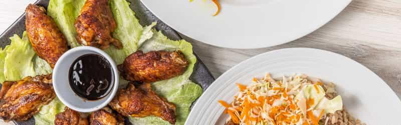Desia's Spicy Bites LLC