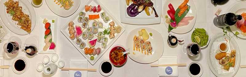 Yoshi's Japanese Restaurant