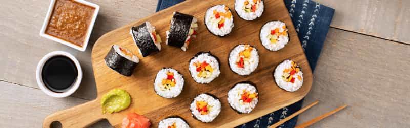 Yoka's Off The Hook Sushi Cafe