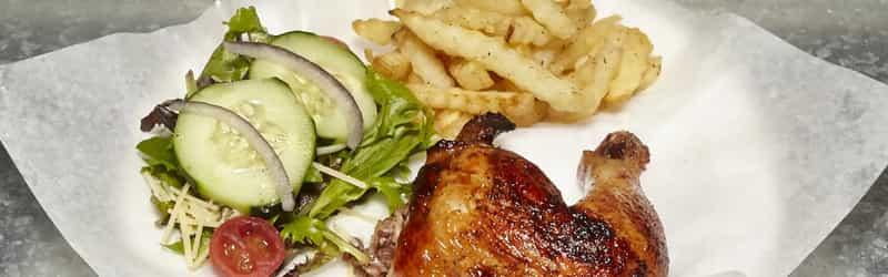 Sebastians Rolling Chicken