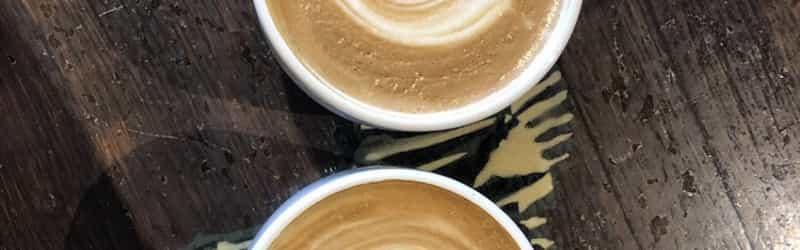 Coffee Bandits