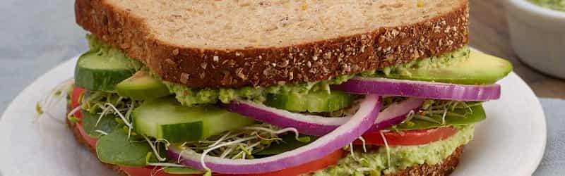 The Sandwich Cafe