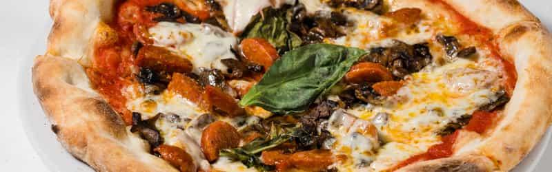 Sapore Italiano Restaurant