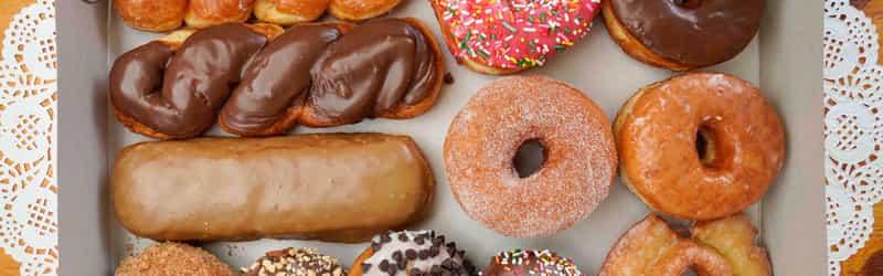 Spudnuts Donuts