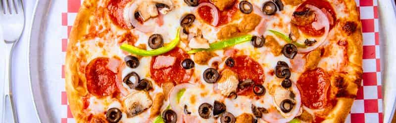 La Famiglia Wood Fired Pizzeria