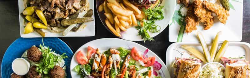Ebru Mediterranean Grill