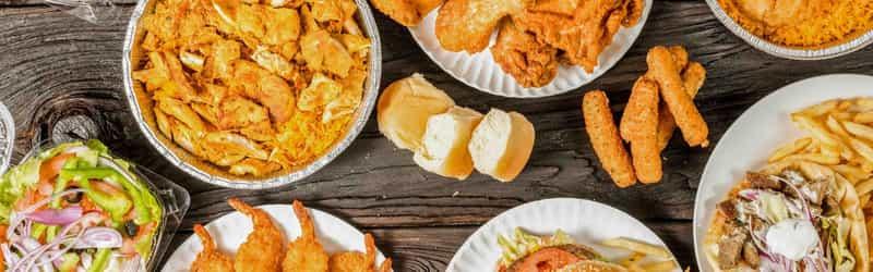 Rahway fried chicken