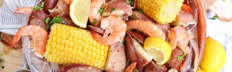 Ms. Scealy's Seafood Shack