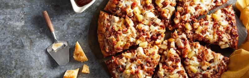 Slyce Pizza