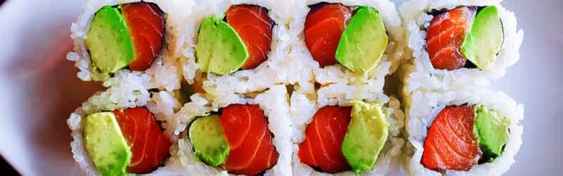 Bluetail Sushi Bistro