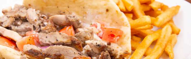 Nikos Greek Grill By Ghost Kitchens