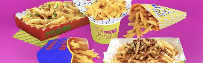 Friend Fries