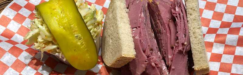 Restaurant Bygs Smoked Meat Inc.
