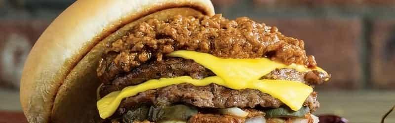 A$AP Burger