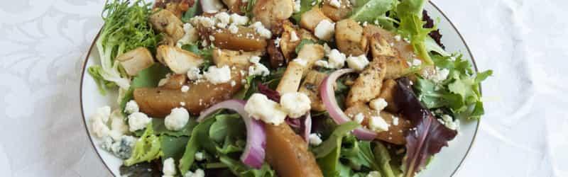 Salad Monde