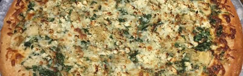 Zorba's Greek and Italian Cuisine