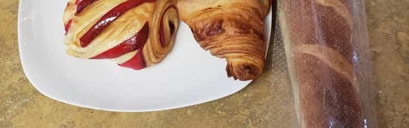 Touba Bakery