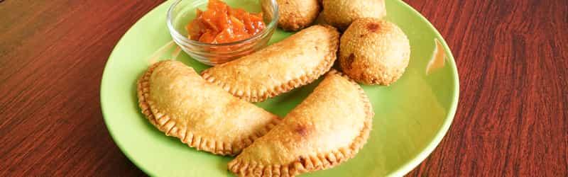 Badou Senegalese Cuisine