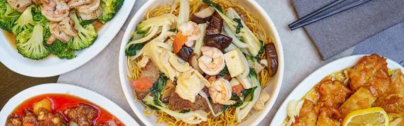CC's Chinese Restaurant
