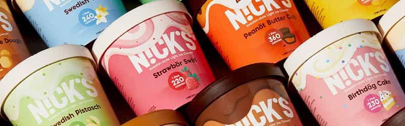 N!ck's Ice Cream