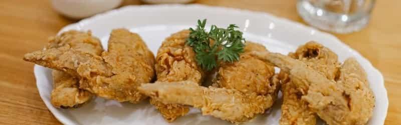 SoPo Fried Chicken