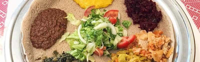 Zeni Ethiopian