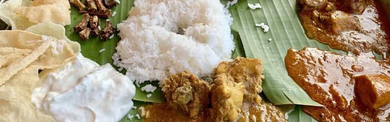 Kumar's Indian Food