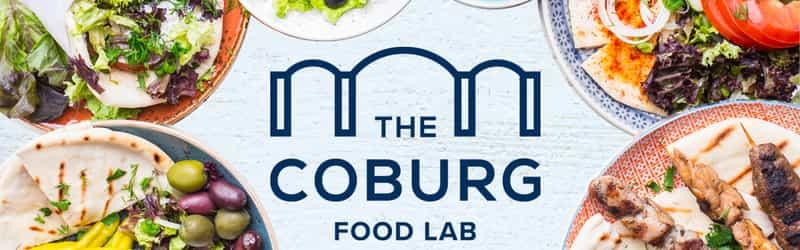 The Coburg Food Lab