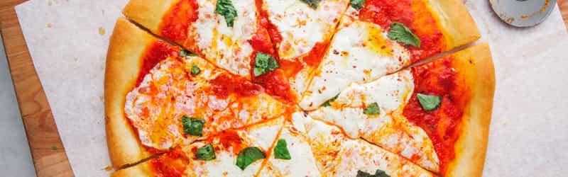 Brezza Pizza Kitchen