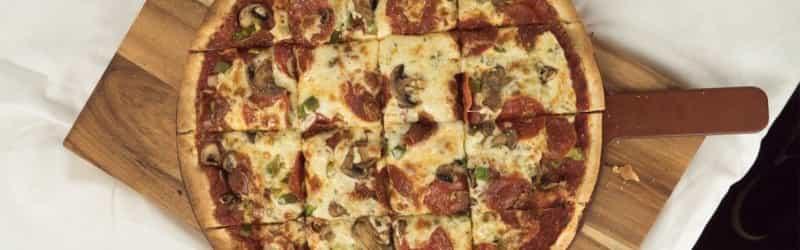 Primo Pizza Express